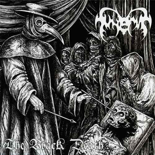 Funerus - The Black Death