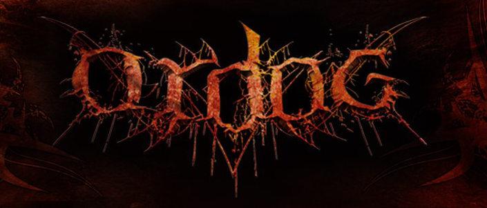 Ordog - Logo