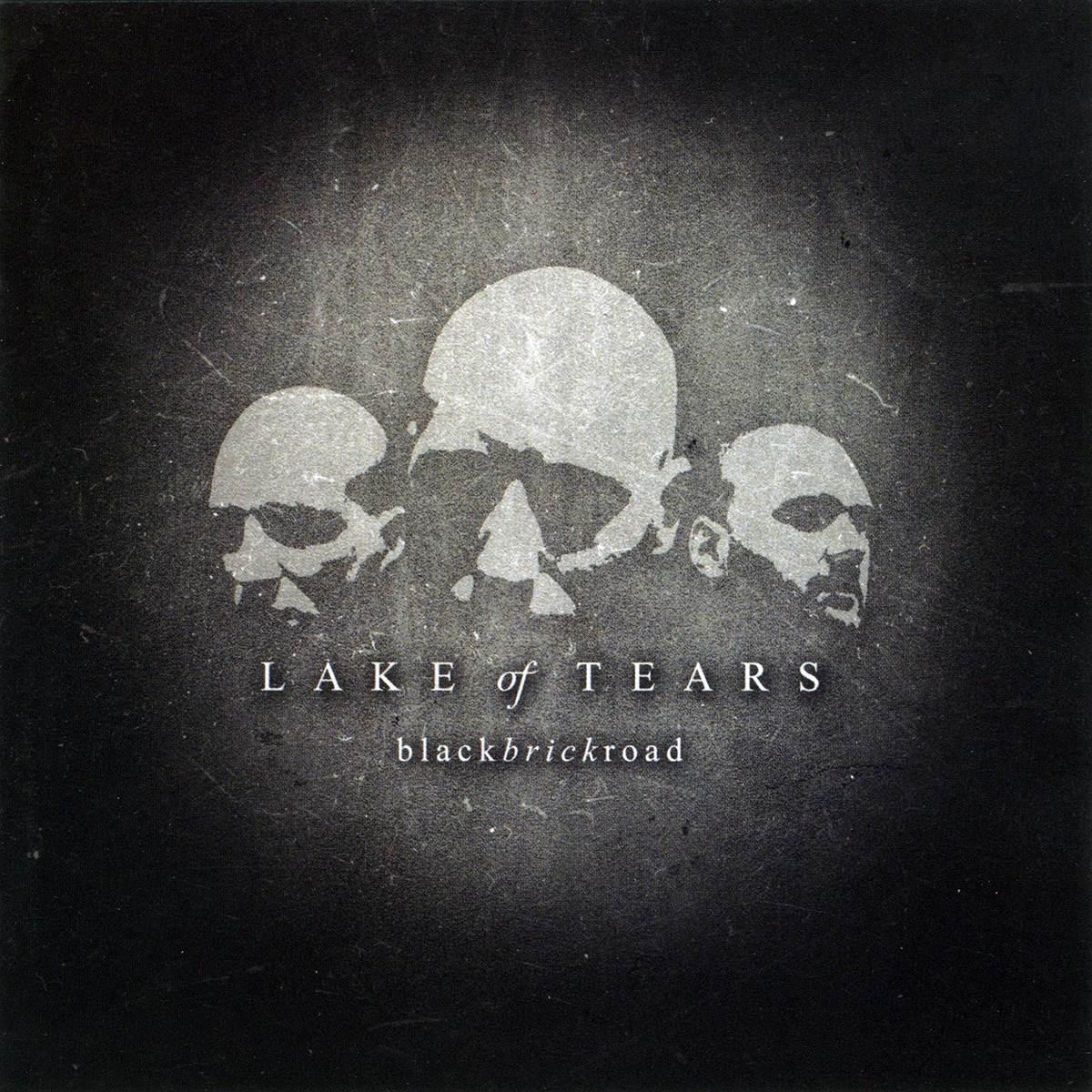 Lake of Tears - Black Brick Road
