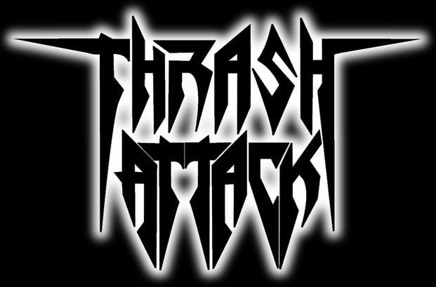 Thrash Attack - Logo