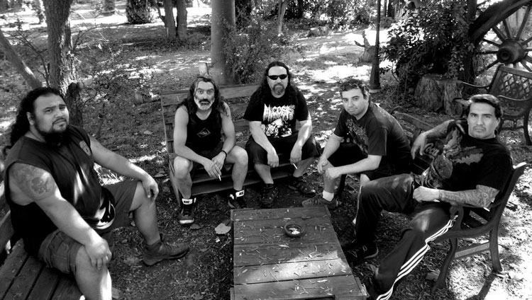 Thrash Attack - Photo