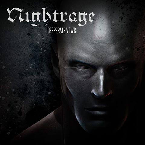 Nightrage - Desperate Vows