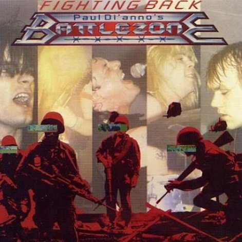 Battlezone - Fighting Back