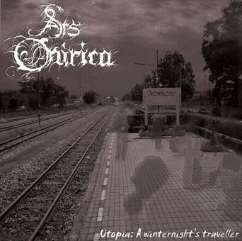 Ars Onirica - Utopia: A Winternight's Traveller