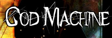 God Machine - Logo