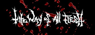 The Way of All Flesh - Logo