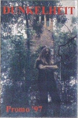 Dunkelheit - Promo '97