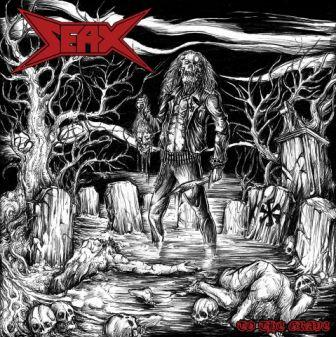 Seax - To the Grave