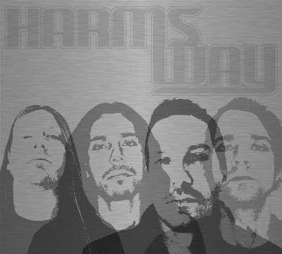 Harms Way - Photo