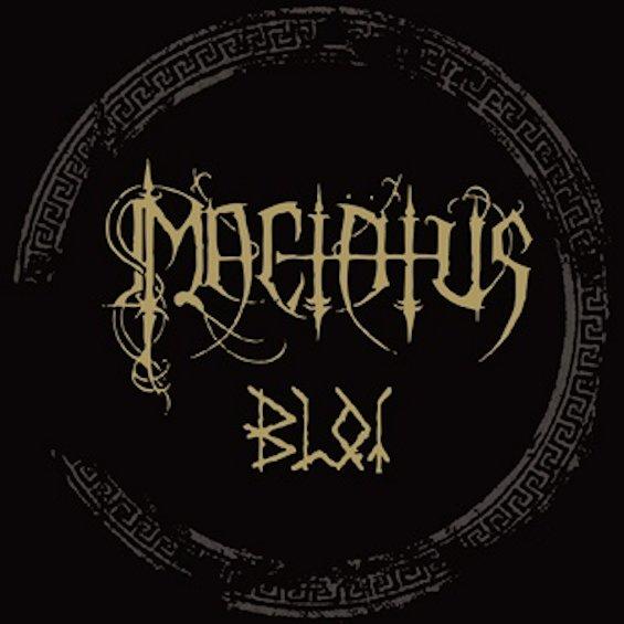 Mactätus - Blot