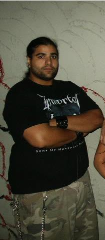 Dan Mendez