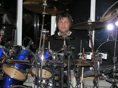 Manuel Roos