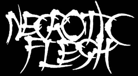 Necrotic Flesh - Logo
