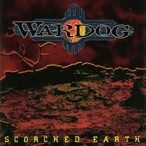 Wardog - Scorched Earth