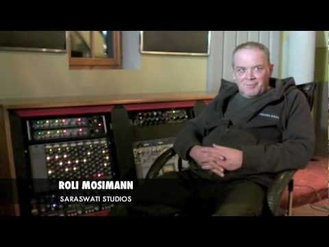 Roli Mosimann