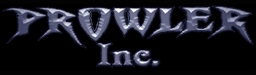 Prowler Inc. - Logo