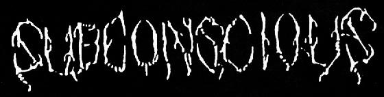 Subconscious - Logo