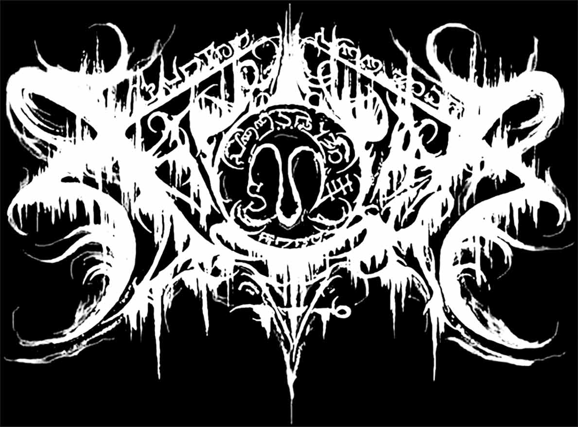 Xasthur - Logo