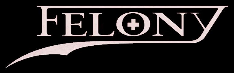 Felony - Logo
