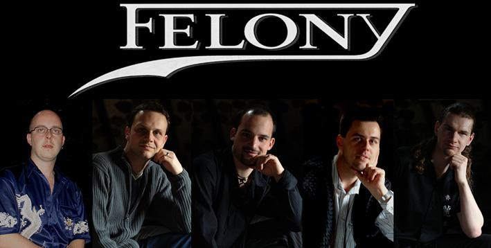 Felony - Photo