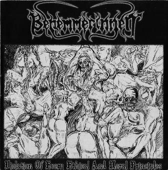 Benemmerinnen - Violation of Every Ethical and Moral Principles