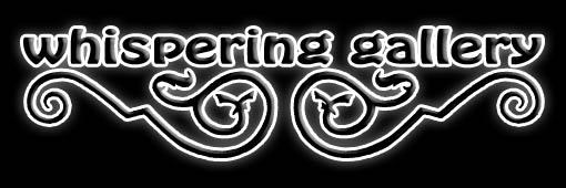 Whispering Gallery - Logo