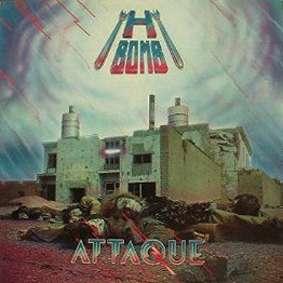 H-Bomb - Attaque