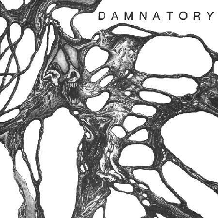 Damnatory - Hybridized Deformity
