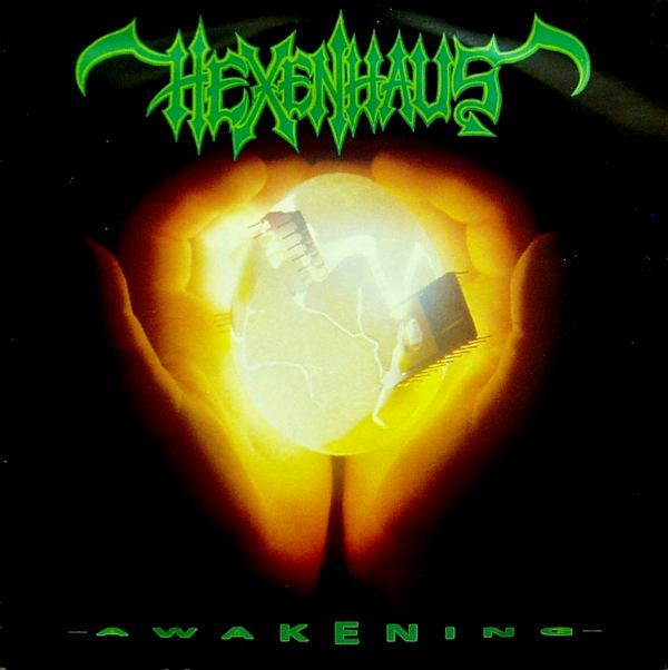 Hexenhaus - Awakening