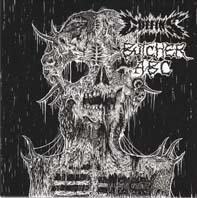 Coffins / Butcher ABC - Coffins / Butcher ABC