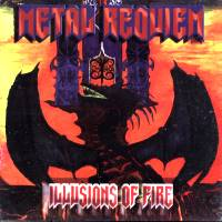 Metal Requiem - Illusions of Fire