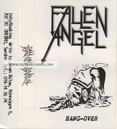 Fallen Angel - Hang Over