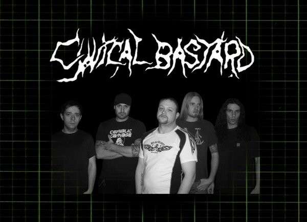 Cynical Bastard - Photo
