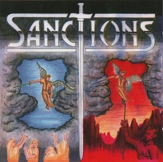 Sanctions - Sanctions