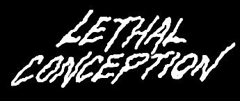 Lethal Conception - Logo