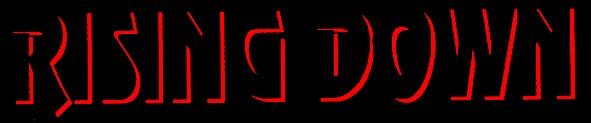 Rising Down - Logo