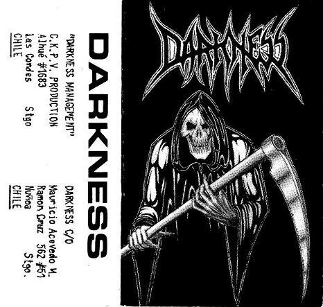 Darkness - Demo I