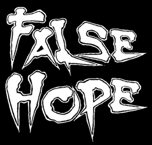 False Hope - Logo