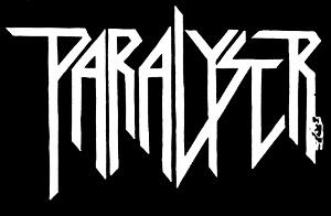 Paralyser - Logo
