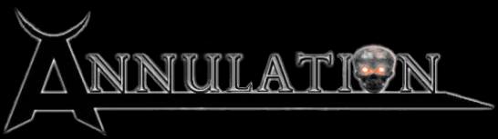 Annulation - Logo