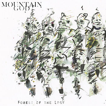 Mountain God - Forest of the Lost