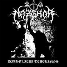 Nazghor - Diabolical Teachings