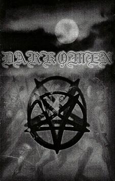 Darkomen - Rehearsal Demo