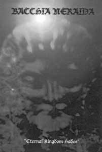 Bacchia Neraida - Eternal Kingdom Hades