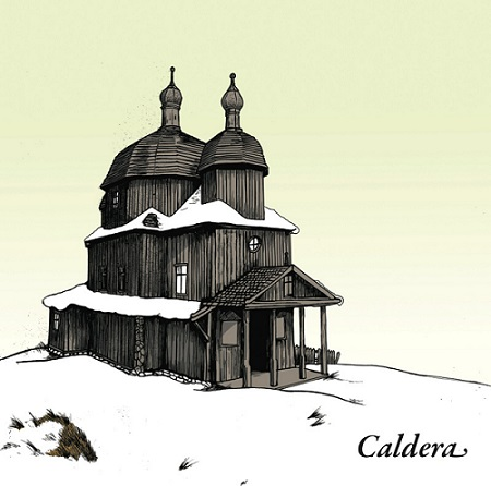 Caldera - Centralia