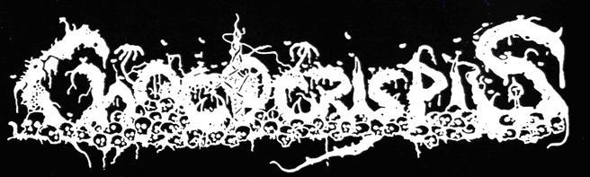 Chococrispis - Logo