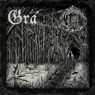 Grá / Gnosis of the Witch - Grá / Gnosis of the Witch