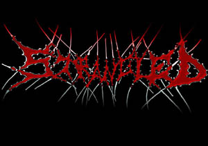 Strangled - Logo
