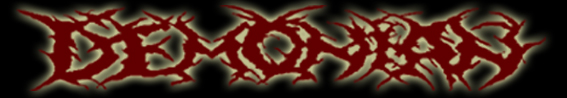Demonian - Logo