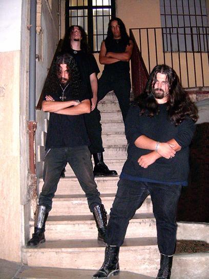 Demonian - Photo